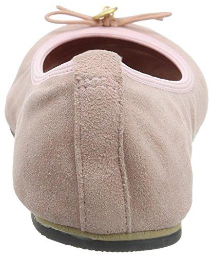 Gant Megan, Ballerines fermées femme Rose - Pink (dusty pink G58)