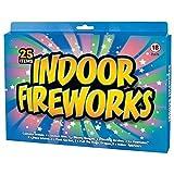 25 Indoor Fireworks