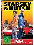 Starsky & Hutch - Season 1, Vol.2 [2...