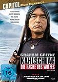 Kahlschlag - Die Rache des Wolfes