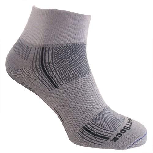 calcetines-wrightsock-stride-quarter-825-gris-gris-claro-tallalarge