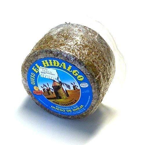 Preisvergleich Produktbild Schafskäse mit Rosmarin ca 800g QUESO DE OVEJA AL ROMERO Käse