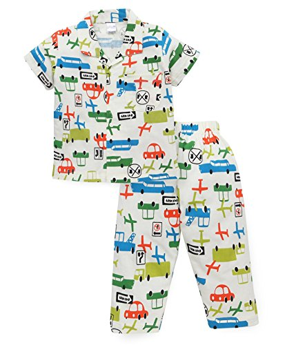 NammaBaby Boys Night Suit (9-12 months)