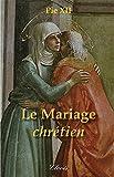 le mariage chr?tien