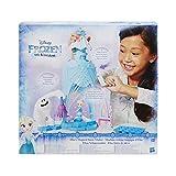 Hasbro Disney Die Eiskönigin C0461EU4 - Little Kingdom Elsas Schneezauber, Spielset