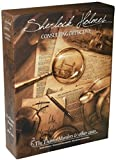 Asmodee Sherlock Holmes Consulting Detective Themsesmorde Spiel