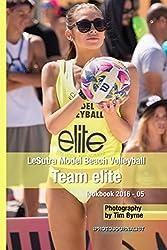LeSutra Model Beach Volleyball Team elite lookbook 2016 - 05 (LeSutra Model Beach Volleyball Lookbook 2016) (English Edition)