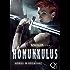 Homunkulus (NINRAGON - Die gesammelten Romane 4)