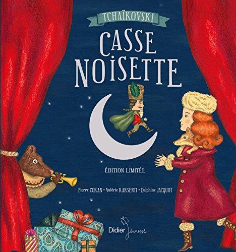 Casse-Noisette - Coffret Edition Luxe