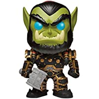 POP! Vinilo - Games: WOW: Thrall