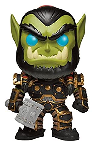 Funko - POP Games - WOW - Thrall