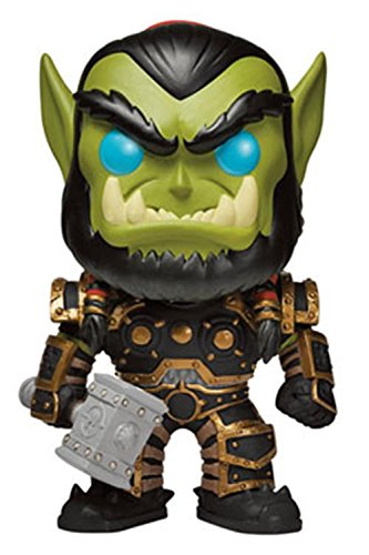 Funko World of Warcraft - Thrall