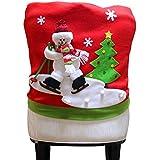 suchergebnis auf f r stuhlhussen weihnachten. Black Bedroom Furniture Sets. Home Design Ideas