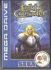 Light Crusader (Mega Drive) [Sega Megadrive]