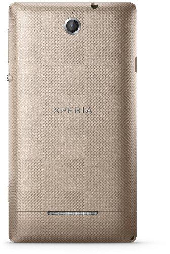 Sony Xperia E Dual-SIM Smartphone - 3