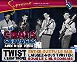 Songtexte von Les Chats Sauvages - The Supreme Collection