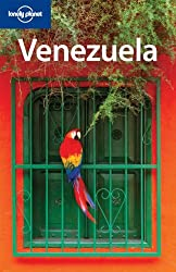 Lonely Planet Venezuela (Country Travel Guide) by Kevin Raub (2010-09-01)