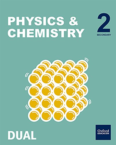 Inicia dual physics and chemistry student's book - 2º eso