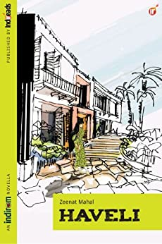 Haveli by [Mahal, Zeenat]