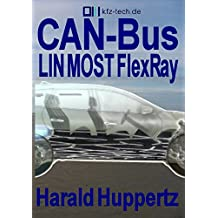 CAN-Bus (Car technology) (English Edition)