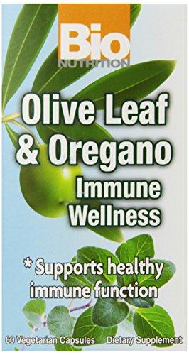 Bio Nutrition Immune Wellness Ol...