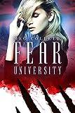 Fear University by Meg Collett