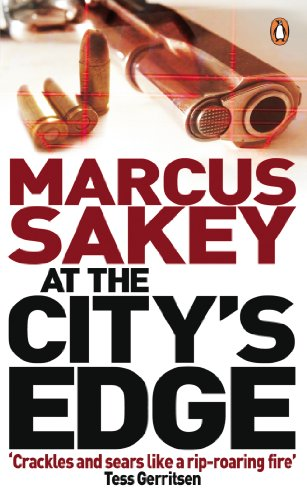 At the Citys Edge: Chicago Crime Fiction
