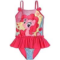 My Little Pony Chicas Traje de baño 2016 Collection - fucsia