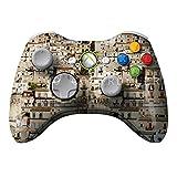 Rapid Fire Benutzerdefinierte Microsoft Xbox 360 Wireless Regler Modded Xbox 360 Regler - Stadt - COD Erweiterte Warfare, Schicksal, GEISTER Zombie Auto Aim, Drop Shot, Fast Reload und mehr