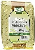 FUCHS Pizzagewürz, 3er Pack (3 x 500 g)