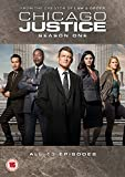 Chicago Justice: Season 1 [3 DVDs] [UK Import]