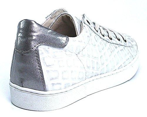 Mjus Sneaker weiss bianco Weiß