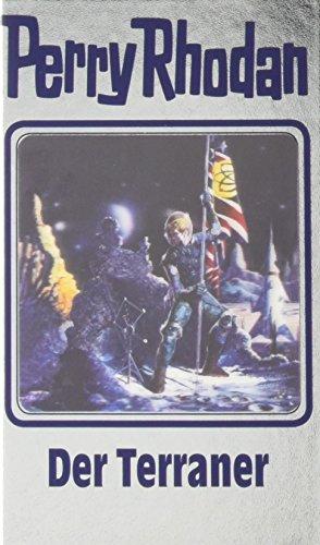 Der Terraner: Perry Rhodan Band 119 (Perry Rhodan Silberband, Band 119) 119