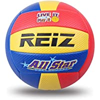 Detectoy Soft Touch PU Leder 5# Volleyball Ball Outdoor Indoor Training Competition Standard Volleyball für Schüler