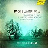Bach Illuminationes