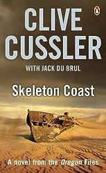 Skeleton Coast: Oregon Files #4: A Novel from the Oregon Files by Jack du Brul (2008-06-26)