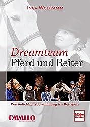 Dreamteam Pferd und Reiter: Persönlichkeitsbestimmung im Reitsport