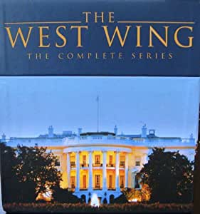 The West Wing [UK Import]