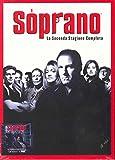 I Soprano Stg.2 (Box 4 Dvd)