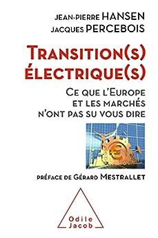 Transition(s) électrique(s): Ce que l'Europe et les marchés n'ont pas su vous dire (OJ.ECONOMIE)