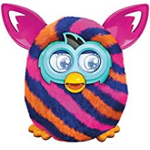 Furby - Mascota electrónica Furby (A64141010) (versión en francés)