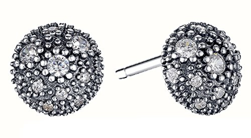 saysure-925-sterling-silver-cosmic-stars-stud-earrings
