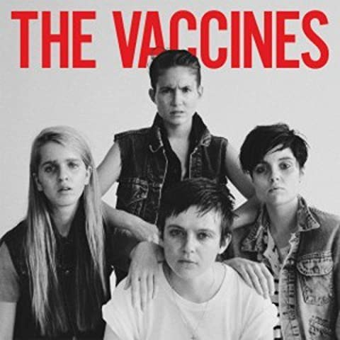 Come of Age by Vaccines