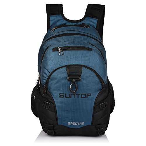 Suntop-Spectre-35-Litres-Large-Sizedwith-Raincover-Casual-Backpack-Bag-For-SchoolCollegeOffice-with-Laptop-PaddingAirforce-Blue-Black
