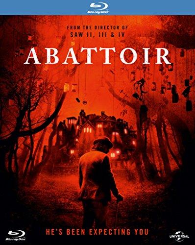 Abattoir [Edizione: Regno Unito]