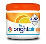 Bright Air Solid Air Freshener and Odor Eliminator - Best Reviews Guide