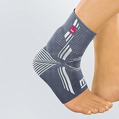 Medi Achimed Argent soutien Tendon d'Achille avec talon en gel Sport Tasse pour bursites