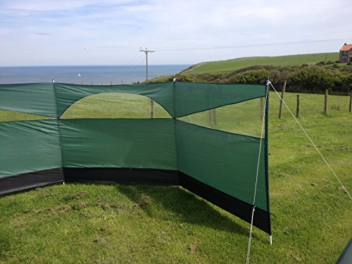 PMS 150x500CM SUMMIT WIND SCREEN WITH HANGTAG 2