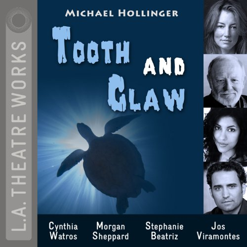 Tooth and Claw  Audiolibri
