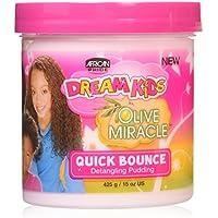 African Pride DreamKids Crème Démêlante pour Boucles